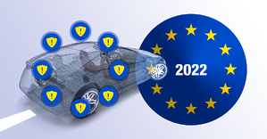 Updated EU General Safety Regulations make advanced safety systems mandatory in new cars after 2022