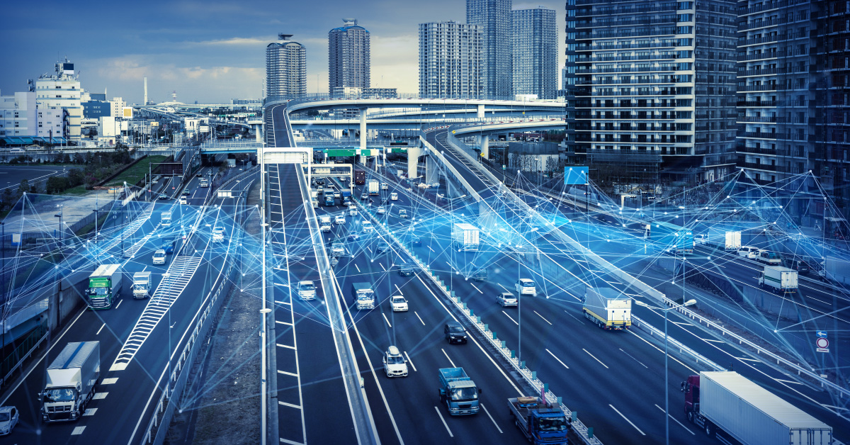 Google and Ford Team up to Innovate the Future of Connected Vehicles