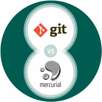 Git or Mercurial to go for?
