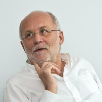 Janos Koppany, CEO, Intland Software