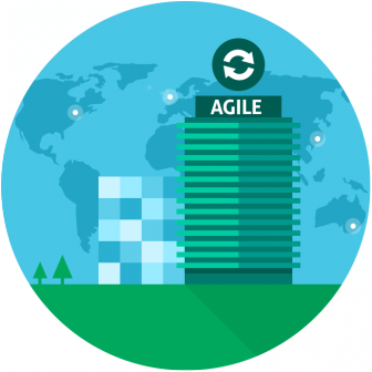 SAFe with codeBeamer ALM: Agility, Scalability, Compliance
