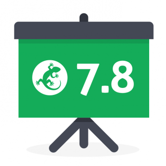What is new in codeBeamer 7.8?
