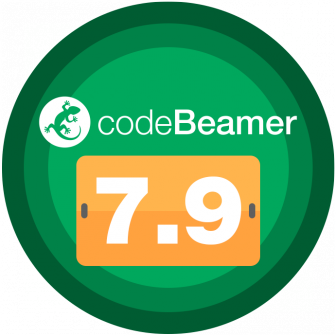 What is new in codeBeamer Release 7.9?
