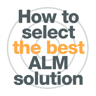 How To Choose The Perfect Application Lifecycle Management Solution