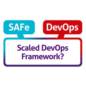 DevOps and the Scaled Agile Framework (SAFe®)
