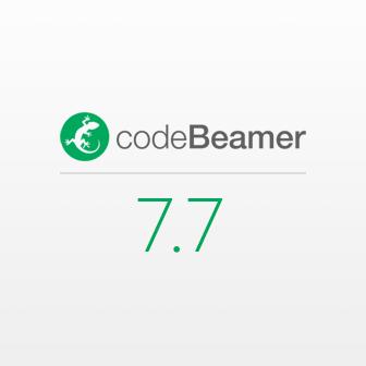 codeBeamer 7.7 is released
