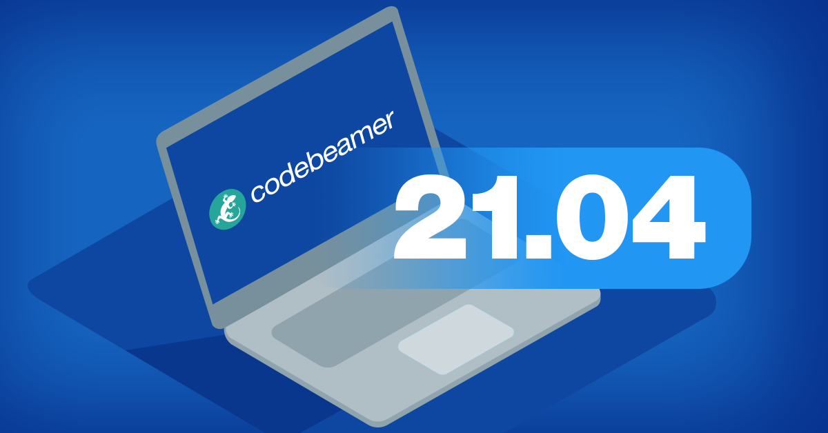 codebeamer 21.04. is now released! Find out What is New