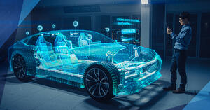 Automotive Disruptors: Innovative Players Driving Change in Mobility