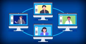 Managing Remote Teams 101: Stand-up Meetings