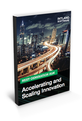 Intland Software Whitepaper - Next Generation ALM: Accelerating and Scaling Innovation