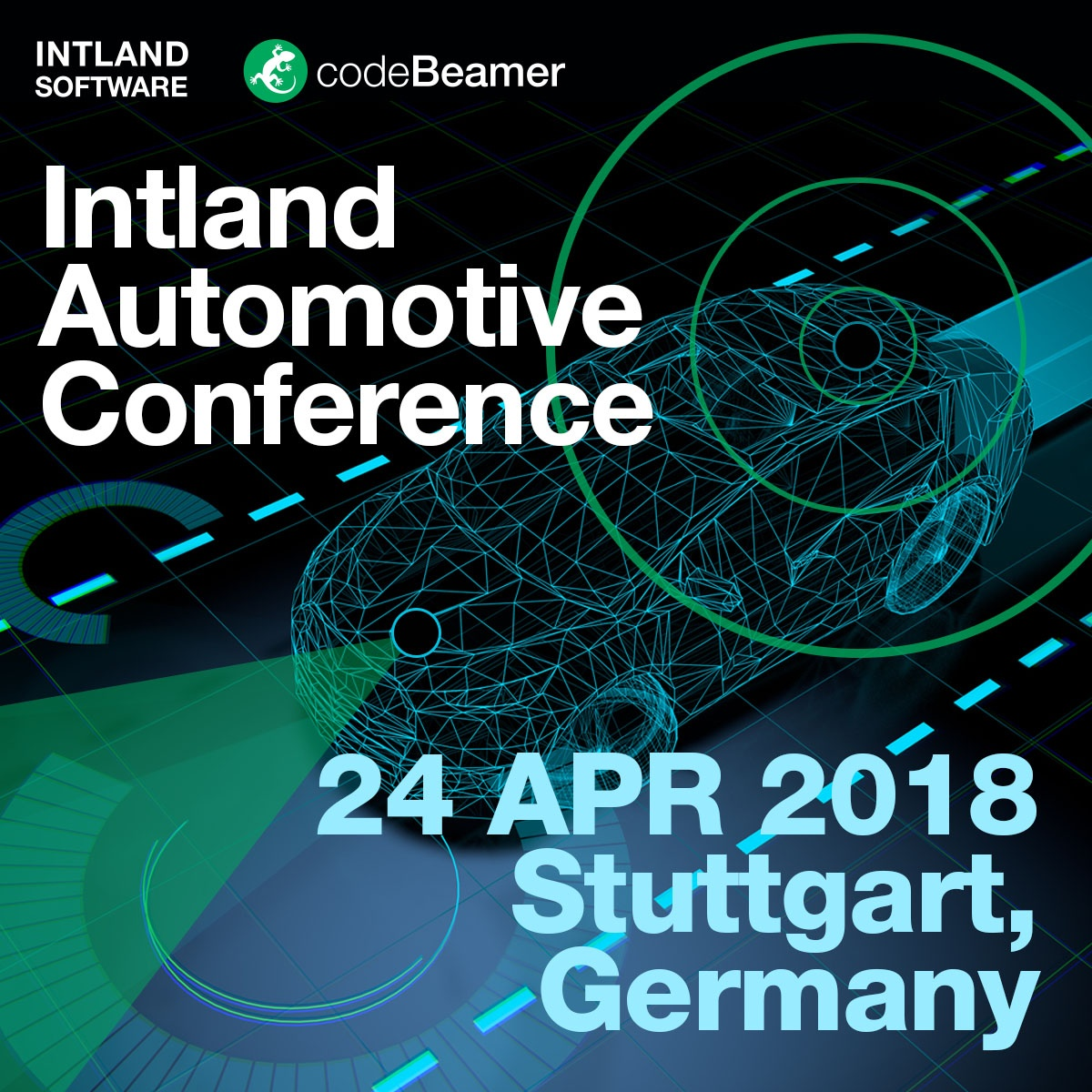 Save the date: Intland Automotive Conference 24 Apr 2018