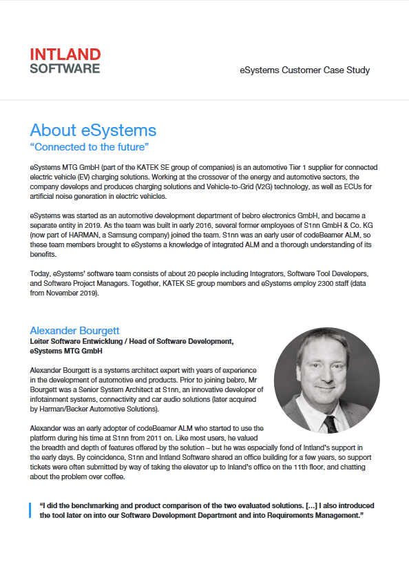 eSystems-Customer-Case-Study-codeBeamer-Intland-Software-02