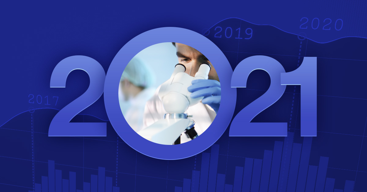 Digital Health & Medical Technology Trends in 2021