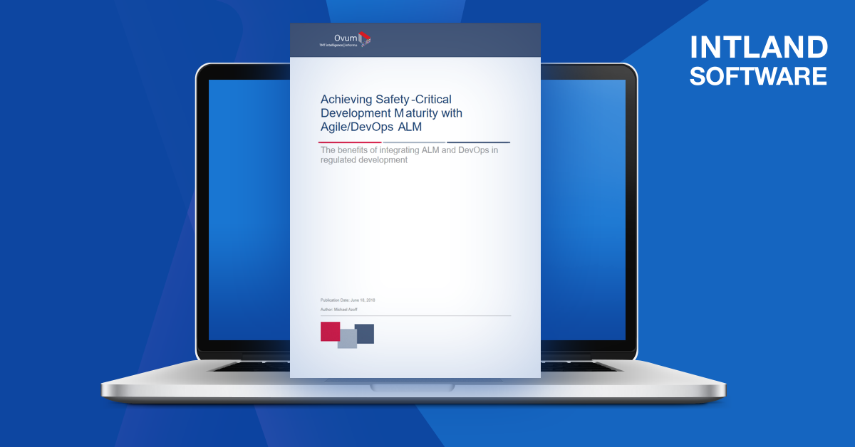 Agile and DevOps Maturity in Safety-critical Product Development