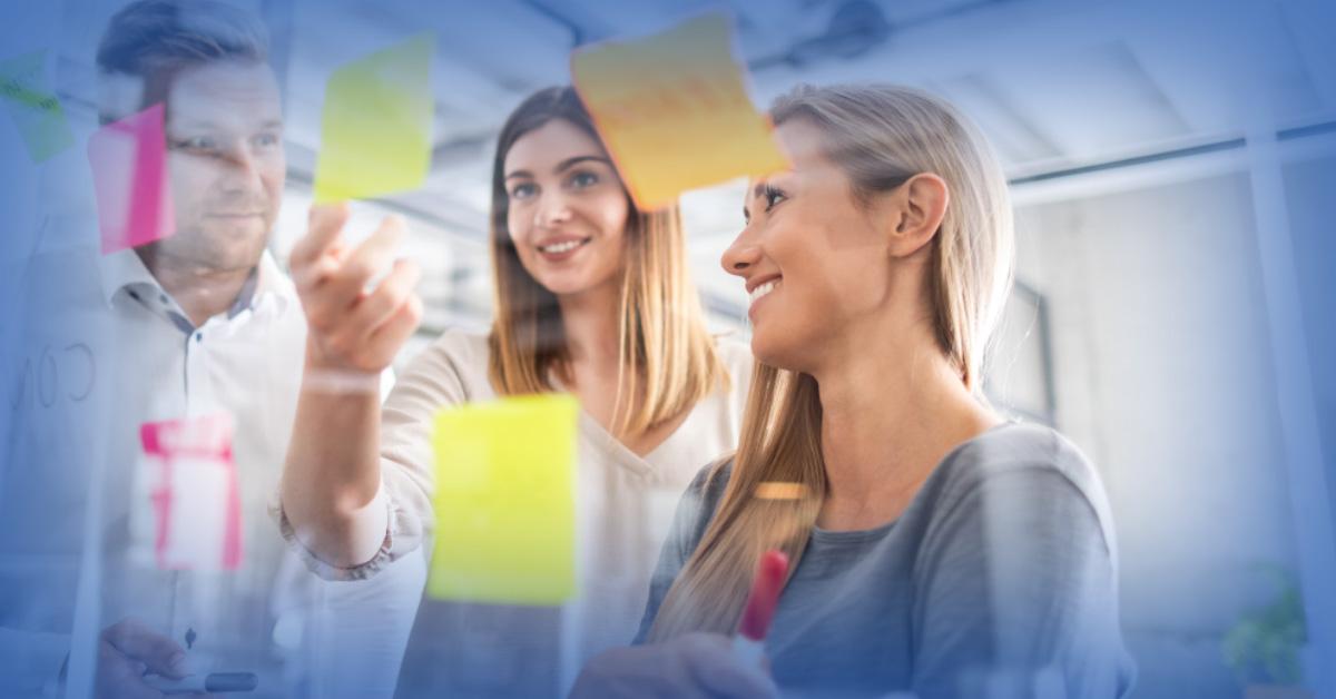 6 Agile Practices that Drive Marketing Success
