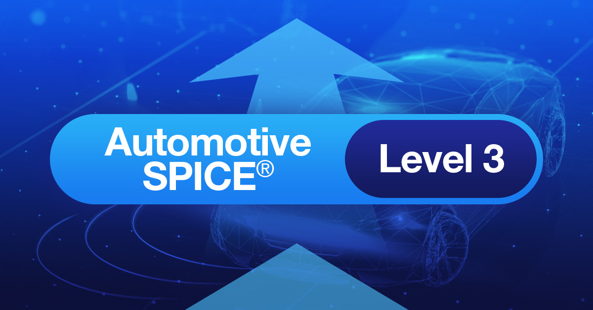 Reaching Automotive SPICE® Level 3 and Beyond with ALM