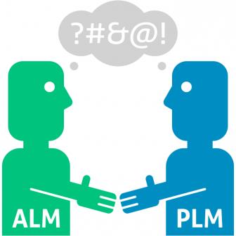 ALM vs PLM: Rivals or Teammates?