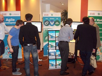 AgileMed 2014 - Dedicated to Medical Device Development