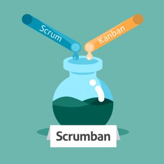 Scrum + Kanban = Scrumban