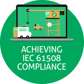 Achieving IEC 61508 Compliance with codeBeamer