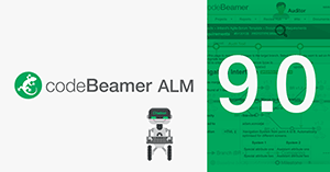 codeBeamer ALM 9.0 is Released!