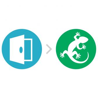 Open DOORS to Streamlined Development with codeBeamer
