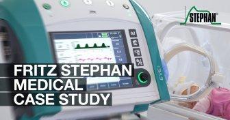 Fritz Stephan Medical Case Study
