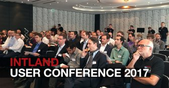 Intland User Conference 2017 A Huge Success