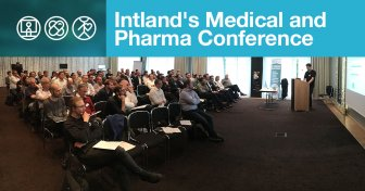 Sign up for free: Intland's Medical & Pharma Conference – 27 Sep