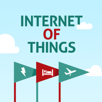 How the Internet of Things is Changing the Definition of Product