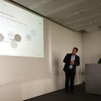 Recap: Intland codeBeamer Workshop, Stuttgart, 18 Jun 2015
