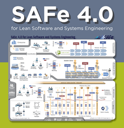 Basics of the Scaled Agile Framework – Introducing SAFe 4.0