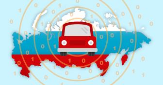 Russian Internet Giant Yandex Announces Self-driving Car