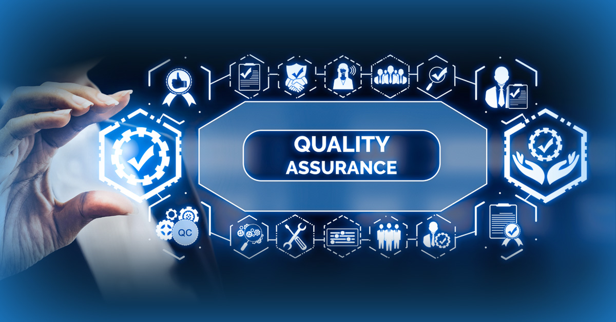 Improving Your Software Quality Assurance Process in 2021? Start here.