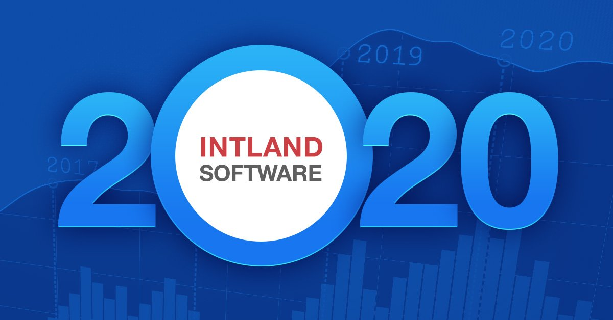 Intland Reports Record 2020 Building on Customer-centric Growth