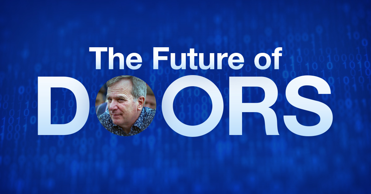 What's the Future of DOORS? The Inside Story from a Former IBM Software Architect