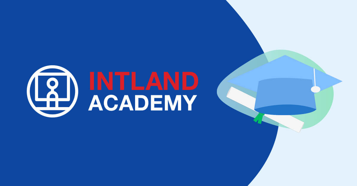 Join our Intland Academy Training Courses!