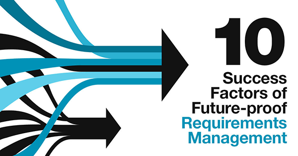 A Guide to Future-proofing Your Requirements Management