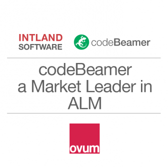 codeBeamer ALM Recognized as Market Leader in Ovum Report