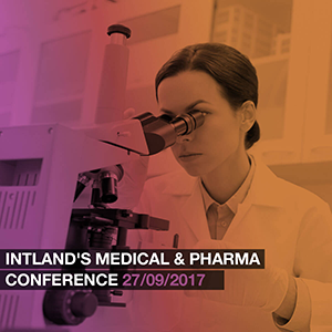 Recap: Intland's Medical and Pharma Conference 2017