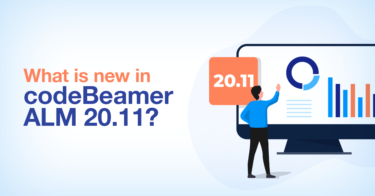 Announcing codeBeamer ALM 20.11!