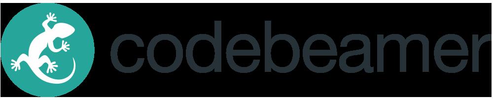 codebeamer logo