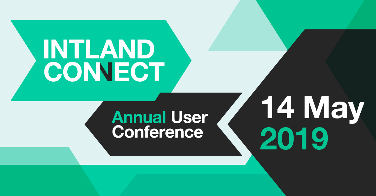 Sign up for the Intland Connect: Annual User Conference on 14 May 2019!