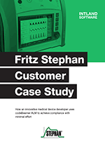 Medical Case Study: Fritz Stephan