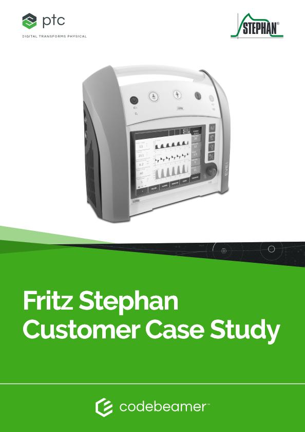 Medical Case Study: Fritz Stephan
