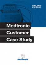 Customer Case Study: Medtronic