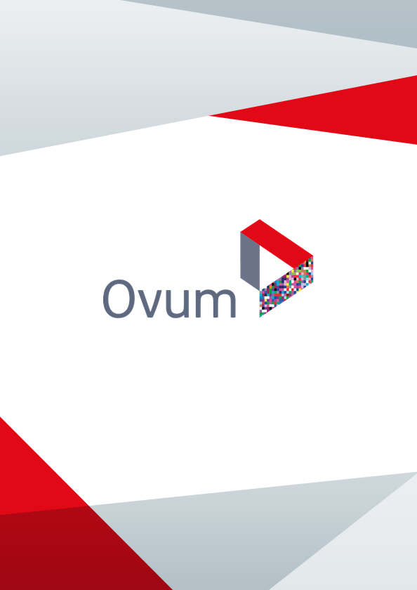 Ovum One Solution for All ALM Disciplines cover