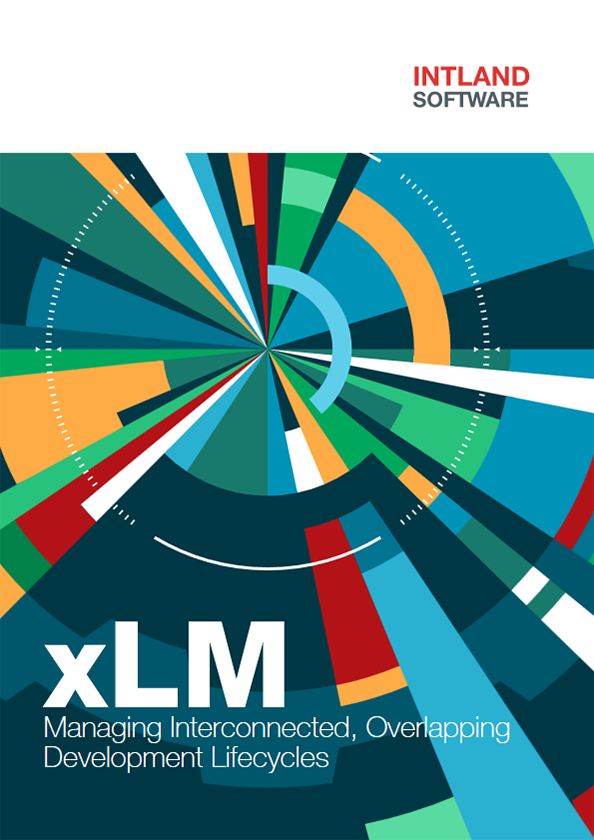 xLM: Managing Interconnected, Overlapping Development Lifecycles cover