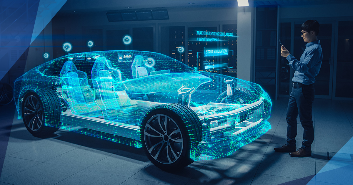Automotive Disruptors: Innovative Players Driving Change in the Mobility Sector