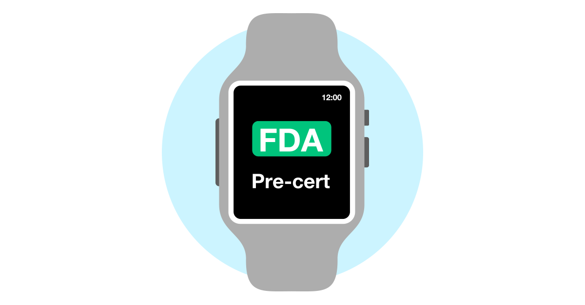 FDA's Digital Health Precertification Program